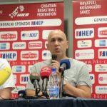 NBA najavila sudjelovanje Hrvatske u NBA Ljetnoj ligi