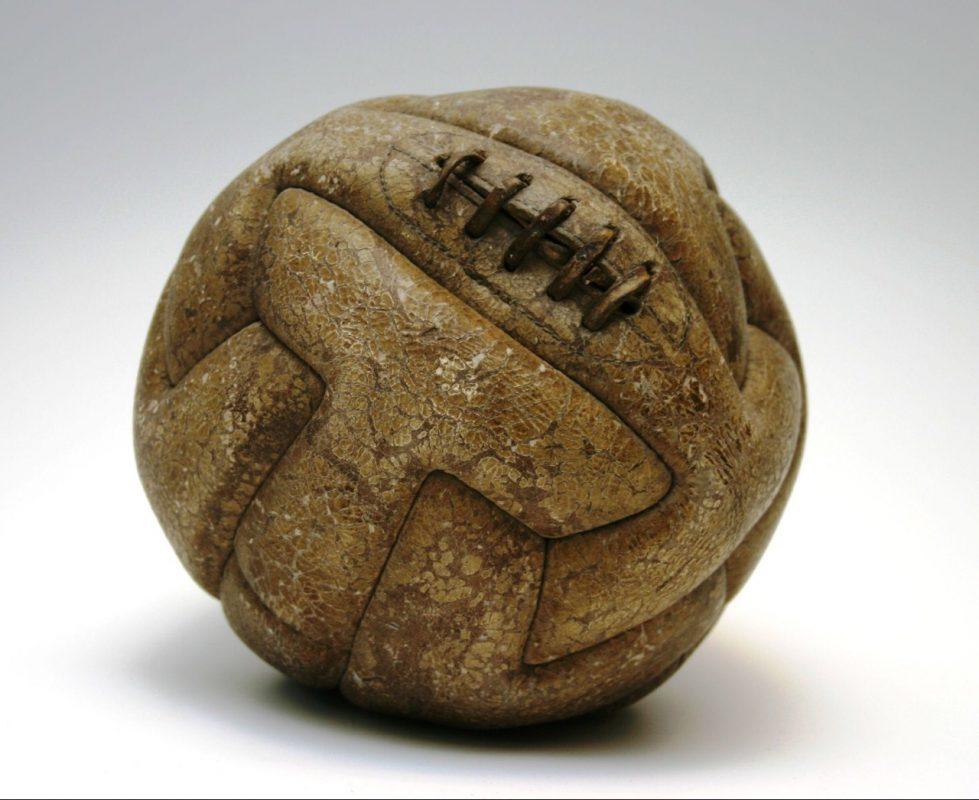 Službena lopta Svjetskog prvenstva u Urugvaju 1930.