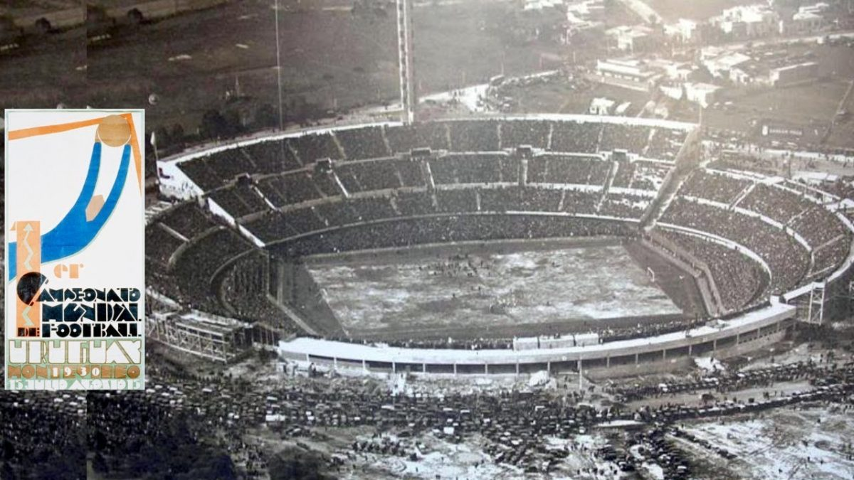 Stadion Centenario