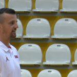 """Krunoslav Rimac: """"Uživam u trenerskom poslu i radu s mladima"""""""