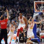 VIDEO: Nolan Smith u zadnjoj sekundi srušio Partizan za finale ABA lige