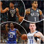 Poznati su finalisti za individualna NBA priznanja