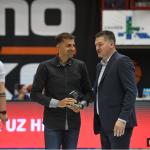 """Josip Sesar """"gazi"""" svoje Goričane, tri nova igrača u klubu"""