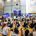 Petero Hrvata na NBA/FIBA kampu u Latviji
