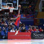 EUROLIGA: Ruski okršaj pripao CSKA, Žalgiris bolji od Reala