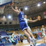 ABA liga:Cibona preko Krke do druge pobjede