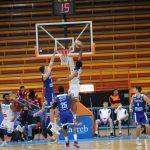 ABA liga: Igokea očitala lekciju Ciboni u Domu Sportova