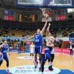 Cibona je Zadar jučer ostavila na klocnama