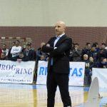 ŠESTICA: Damir Milačić, trener Alkara, najavljuje 14.kolo