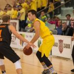 ŠESTICA: Sven Smajlagić, igrač Zaboka, najavljuje 16.kolo