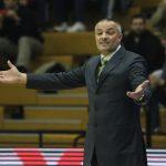 Neočekivan otkaz za Bujana u Slovačkoj, mijenja ga drugi trener iz Hrvatske