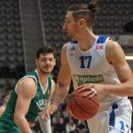 Puntamičani su opet namučili Zadar, Vuković upisao double-double