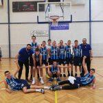 JKL: Matija Pavlic iz Vindije najbolji strijelac, Ante Volarević iz FSV-a trenutni MVP, iza njega Šantić i Klarica