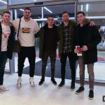 Košarkaška reprezentacija se okupila u Zagrebu, prva na redu je Švedska u Draženovom domu