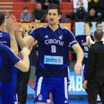 Cibona raskinula ugovor sa Filipom Bundovićem, a on odmah potpisao za Rabotnički