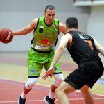 Košarkaški leksikon challenge: Mate Mandić