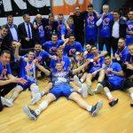 NA DANAŠNJI DAN: Cibona je postala prvak Hrvatske!
