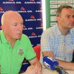 """Vice Sep: """"Damir Rajković ostaje naš trener i dalje, to uopće nije bilo upitno"""""""