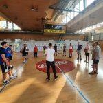 Krenuo i Zabok, sportski direktor Črnjević najavio pojačanja