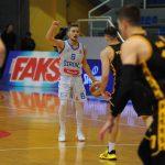Goran Filipović napustio Široki i odlazi u Rumunjsku