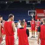 Kvalifikacijski turnir u Splitu igrat će se pred publikom!