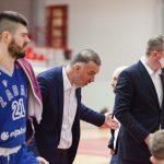 Zadar protiv Šibenke već odradio pola posla