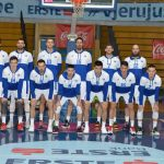 Dinamo posramio Jazine sa čak 61 razlike i prošetao se u finale doigravanja