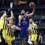 """Krunoslav Simon:""""Ciljevi ove sezone? Efes na tronu Eurolige i uzeti taj turnir u Splitu, Hrvatska je sposobna za to"""""""