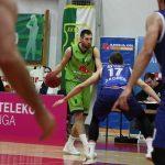 Cibona preko Škrljeva do polufinala