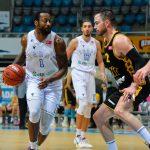 Zadar uvjerljiv protiv očajnog Splita u prvoj utakmici finala
