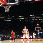 Dario Šarić vrlo dobar u petorci Sunsa, Ivica Zubac prvi skakač Clippersa u novoj pobjedi