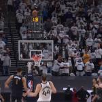 Sunsi poveli protiv Lakersa, Bogdanović promašio šut za produžetak, Memphis vodi 1:0