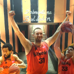 """Narančasti trio """"Š-F-M"""" ispunio ciljeve Šibenke te osigurao mirnu sezonu na Baldekinu"""