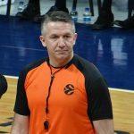 Hrvatska će na Final Fouru Eurolige imati svog suca, čast je dobio Sreten Radović
