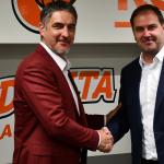Sad je i službeno: Damir Mulaomerović je novi trener Cedevite Junior