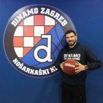 Ofenziva u Dinamu za napad na Premijer ligu, iz Zaboka stigao Andro Anzulović