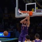 Fantastični Booker sa 47 poena izbacio Lakerse iz doigravanja, Nikola Jokić odveo Denver u drugi krug