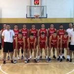 Dvije pobjede U-20 reprezentacije protiv Češke