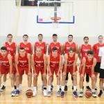 Ajmo naši: Mlada reprezentacija danas otvara FIBA Challenger protiv Portugala