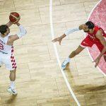 Hrvatska ponovno naživcirala svoje navijače protiv Tunisa i jedva se dokopala polufinala