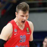 Perasović i Karakaš dobili iskusno pojačanje iz CSKA