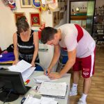 Petar Dubelj se vratio u Dubrovnik, uskoro stiže i Amerikanac