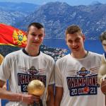 Braća Ivišić, Tišma, Gnjidić…svi oni svoju budućnost vide u Crnoj Gori, dok mi sjedimo skrštenih ruku