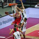 Hrvatskoj nije bilo dovoljno ni 38 poena Bogdanovića, Njemačka nas unakazila u posljednjoj četvrtini