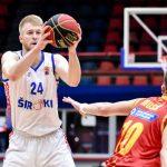 Dario Drežnjak stiže u Zadar, koji još uvijek nema trenera